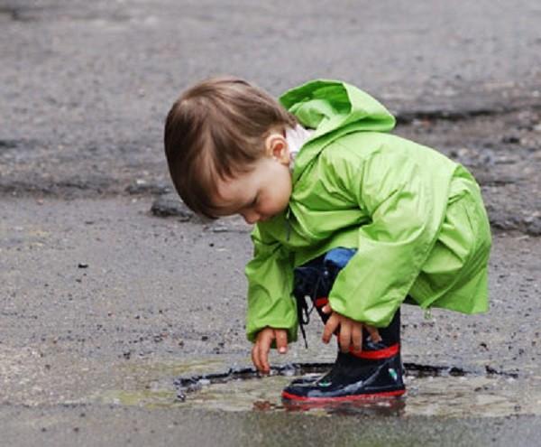 Что делать, когда ребенок не слушается? (2)