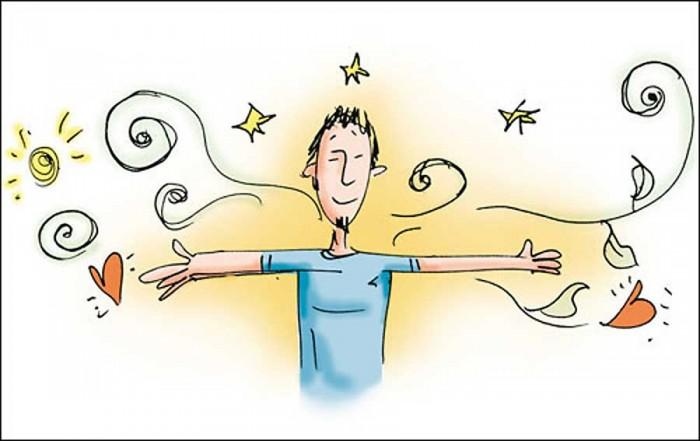 Упражнения для выхода из психологического выгорания (2)