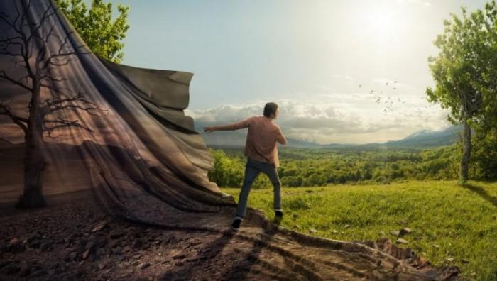 Чувствуй себя живым... Ощущай жизнь во всей ее полноте... (2)