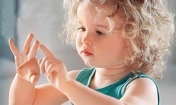 Как зная ведущие глаз, руку, ногу и ухо улучшить обучение ребёнка. (2)
