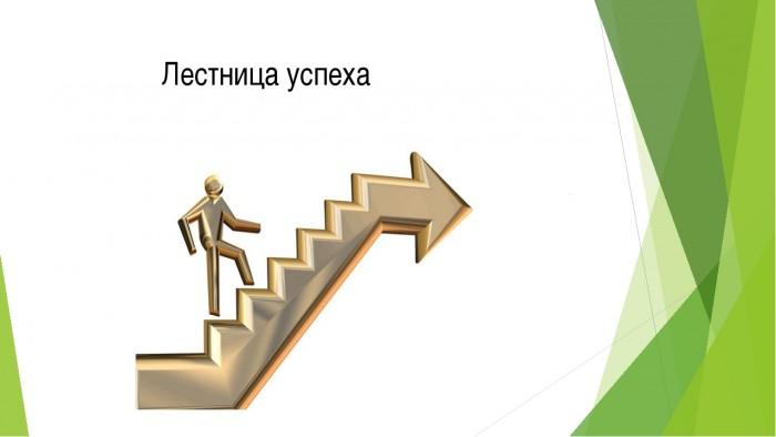 Первые правила на пути к достижению цели (2)