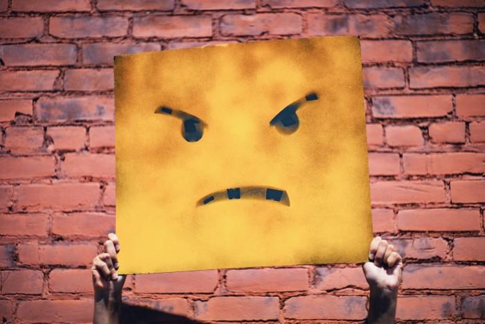 Как справиться с раздражением? (2)