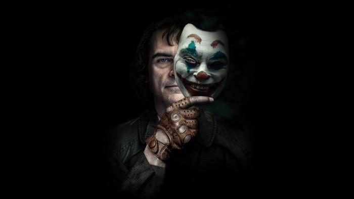 Джокер: жертва или преследователь? (2)