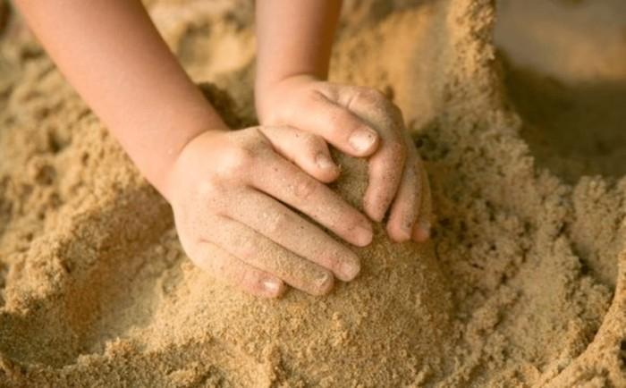Возможности песочной терапии для адаптации детей к дошкольному учреждению (2)