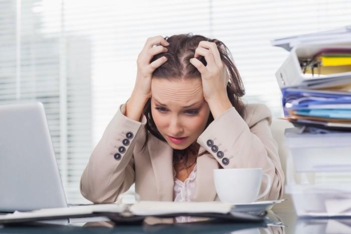 Как снизить уровень стресса в вашей жизни? (2)