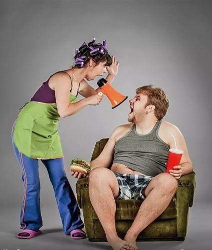 Конфликты в отношениях: избегать или нет? (3)