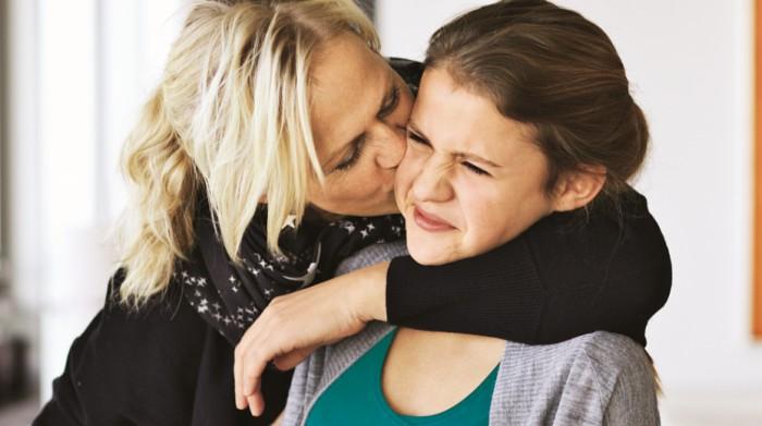 """""""Мой ребёнок окончил школу"""". О том, как одно слово может изменить жизнь."""