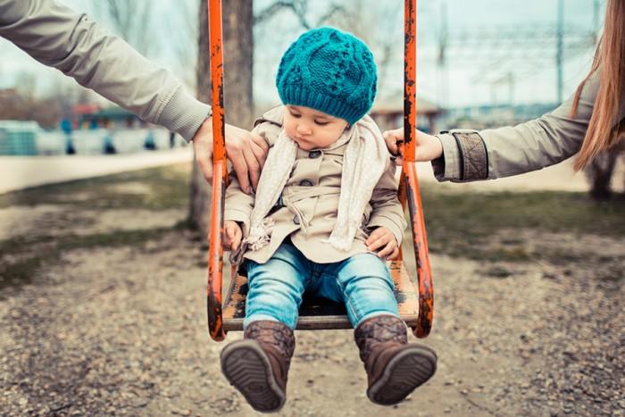 Гиперконтроль над ребенком. Какие последствия могут быть?