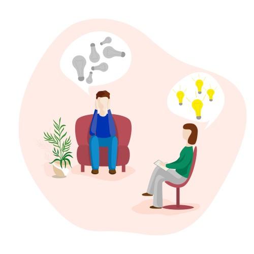 Как работает психолог. Психотерапия и консультация. (2)