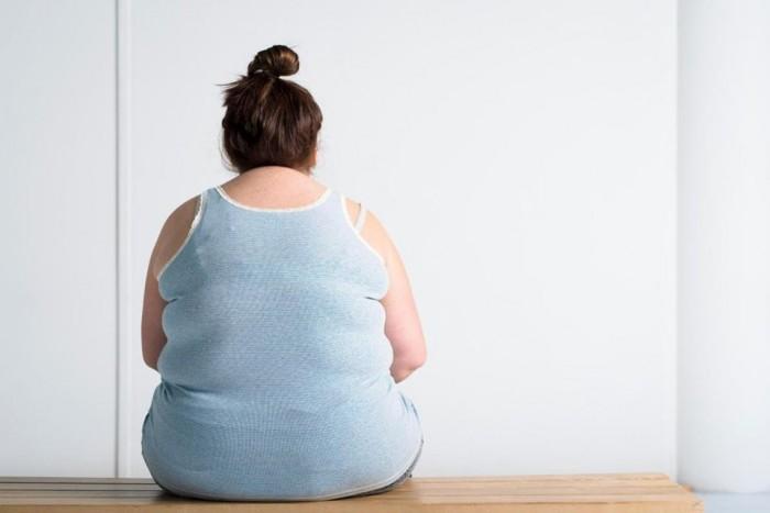 Лишний вес и депрессия. (2)