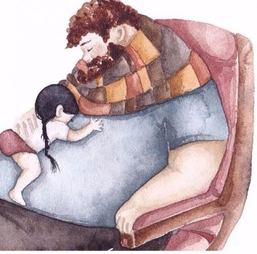 Отношения отца с ребенком при разводе родителей. За что отвечает мама? (2)