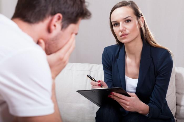 """О важности """"разговоров в кабинете у психолога"""" или  """"вербальное отторжение """""""