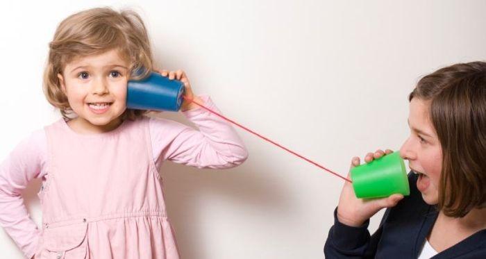 Условия, влияющие на развитие речи