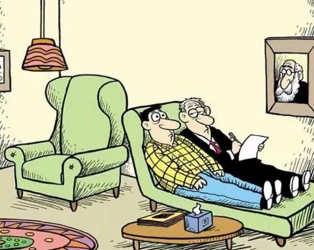 На приеме у психиатра смешные картинки, днем рождения обои