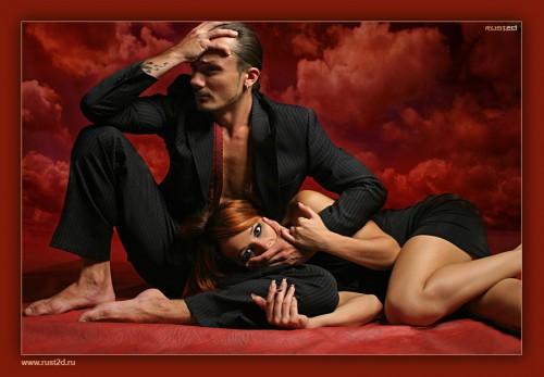 Гармоничный секс для мужчины