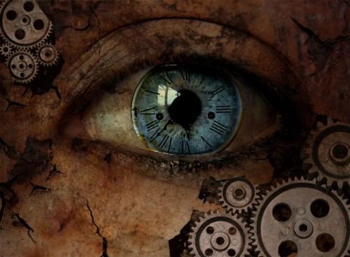 Куда течет время?