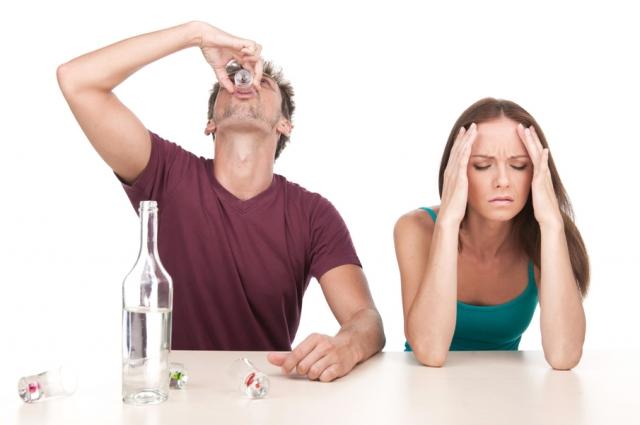 Что делать когда близкий человек пьет или употребляет наркотики Часть 1