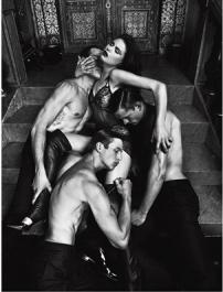 Секс фантазии рабство мужское фото