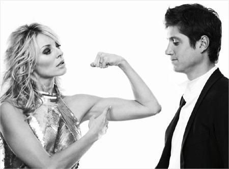 Почему мужчины уходят Или краткий курс прозрения для женщин