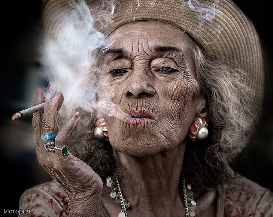Курение и здоровье женщины