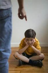 Дети своих родителей или следствия губительных посланий