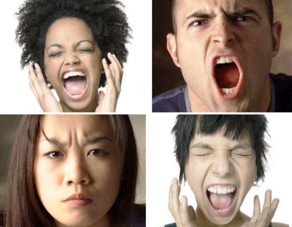 Золотое правило управления эмоциями
