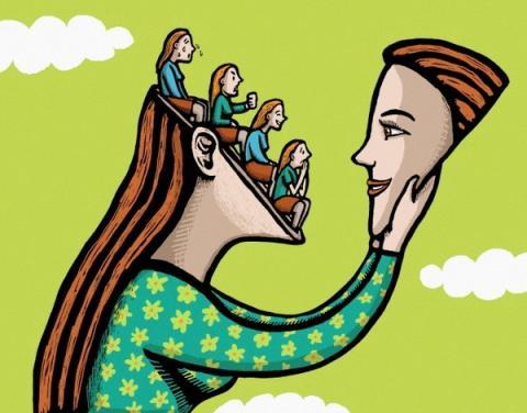 Психосоматика Почему мы болеем