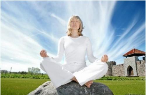 Правила и приемы медитации цена лома алюминия в Истра