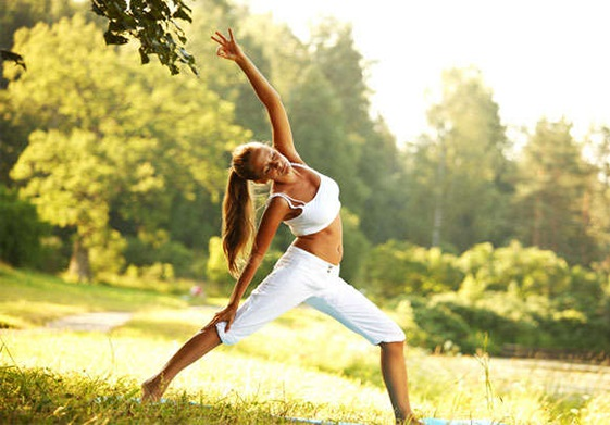 мотивы здорового образа жизни