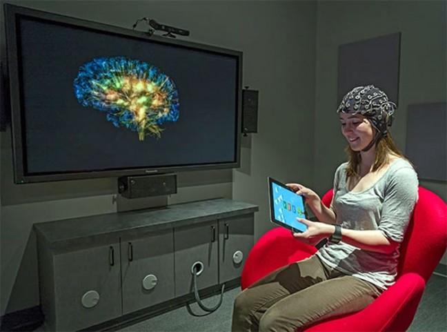 Управление здоровьем с помощью мозга