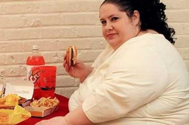 """Целлюлит, лишний вес и другие """"нелюбимые"""" телесные проявления."""
