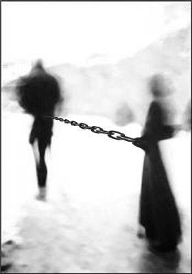 Когда любовь приносит страдания Или о любовной зависимости