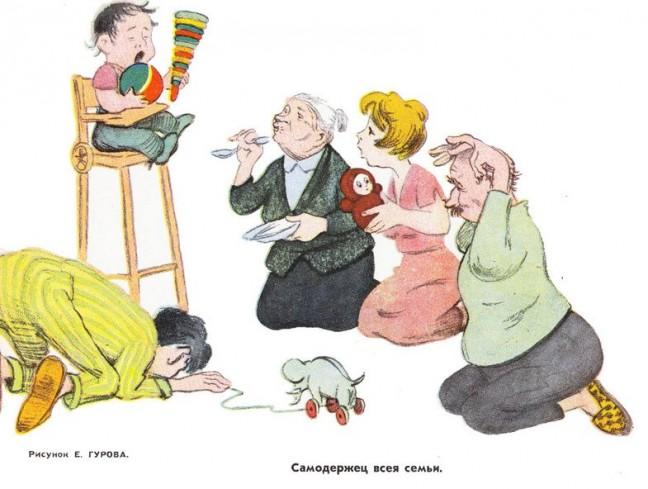 12 признаков того, что ваш ребенок избалован, и что с этим ... Избалованный Ребенок Рисунок