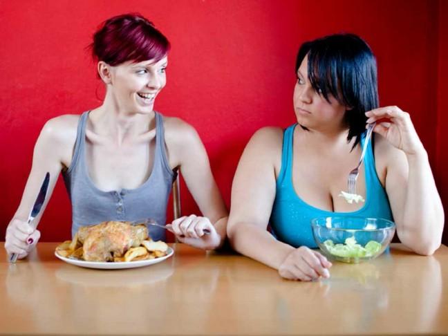 Едим и худеем: семь - edimdomaru