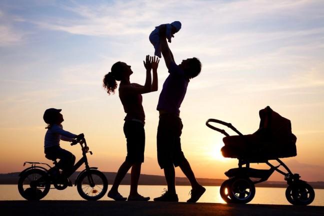 Простой рецепт семейного счастья