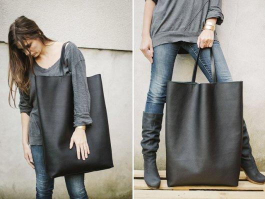 262b841044cc Носят ли счастливые женщины большие сумки?