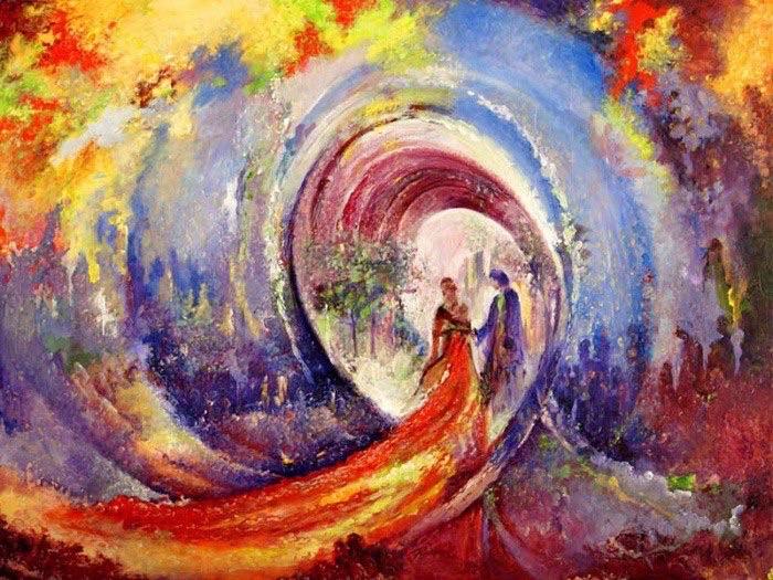 Любовь похожая на сон...