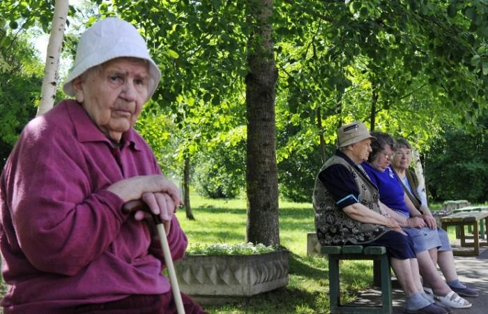 Чем занять пожилого человека дома пансионат для инвалидов лисий нос