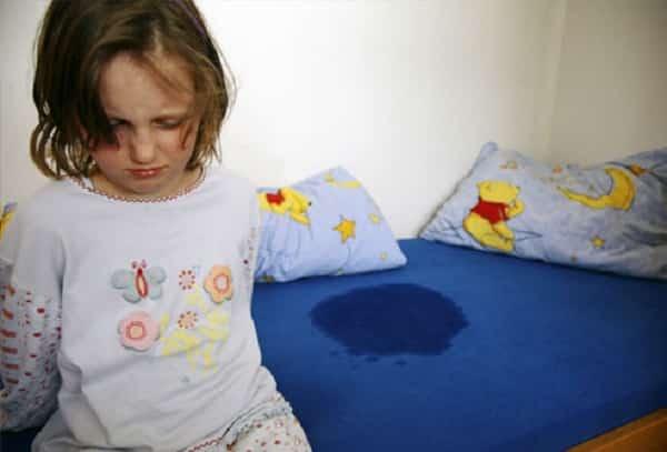 Энурез у детей - лечение народными средствами: причины и эффективные методы лечения детского энуреза