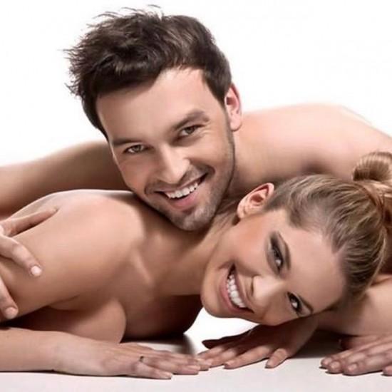 Отсутствие секса у супругов