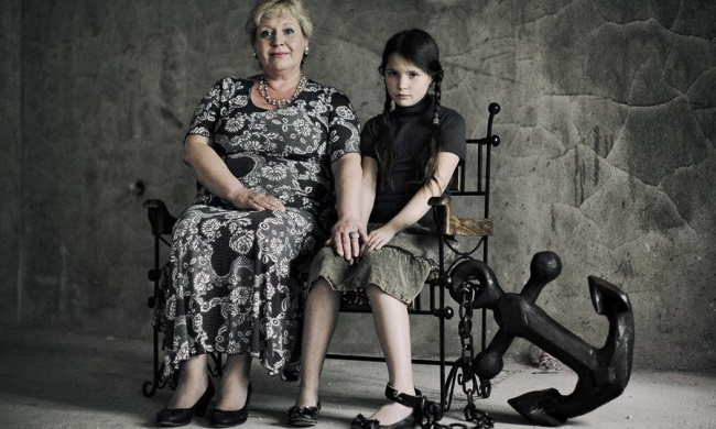 Дети, которые ничего не хотят… (6)