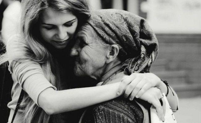Стареющие родственники заповеди взаимодействия которые облегчают жизнь