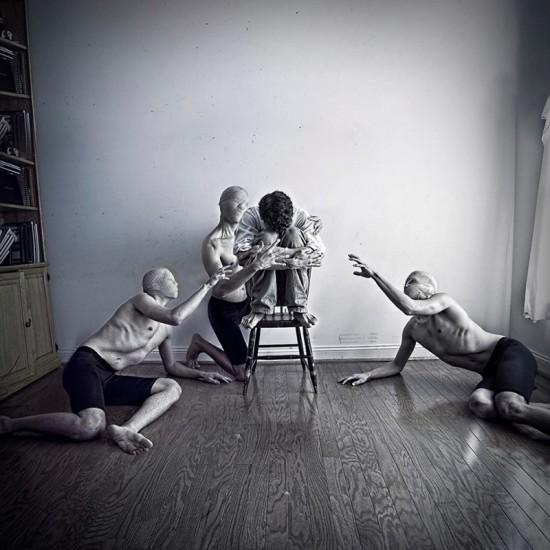 Депрессия в семье правила выживания
