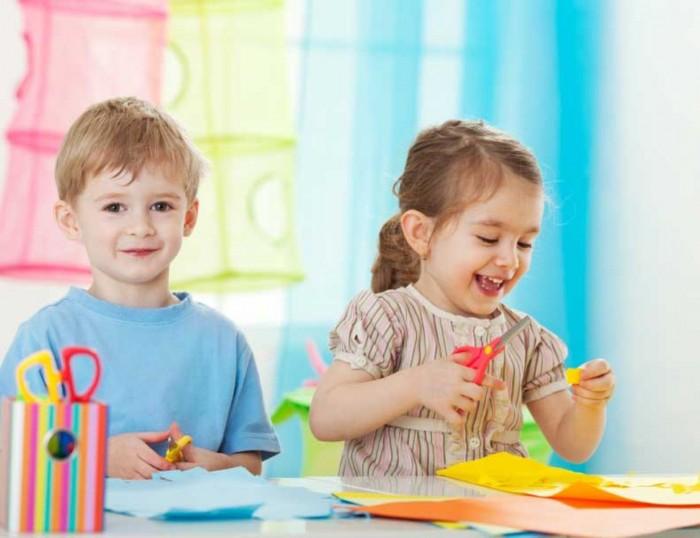 С какими проблемами работает детский психолог