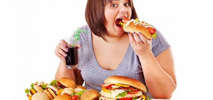 почему прибавляется вес при правильном питании