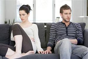 Как выйти из конфликта с мужем
