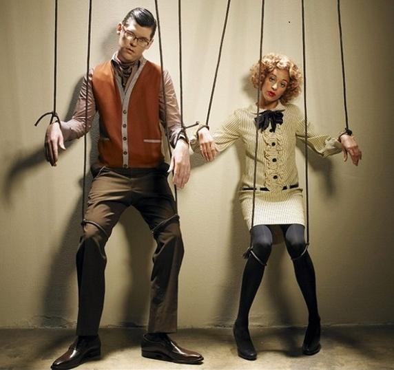 Быть рабом своей жены