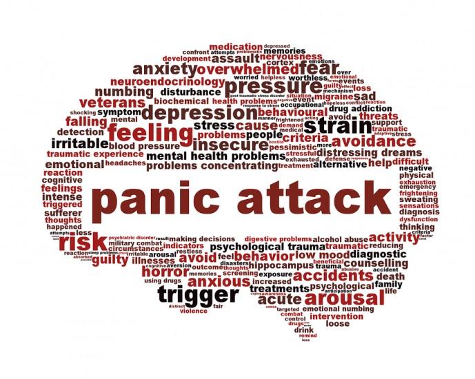 11 мифов о панических атаках