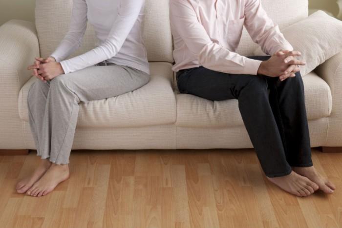 Здравствуй развод Прощай одиночество