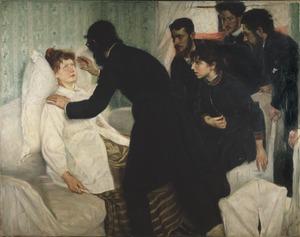 Школы психотерапии 2 Гипноз в XIX веке